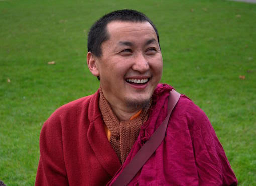 PatrulRinpoche